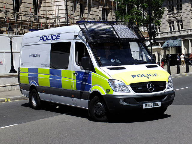police vehicle conversions cm specialist vehicles. Black Bedroom Furniture Sets. Home Design Ideas
