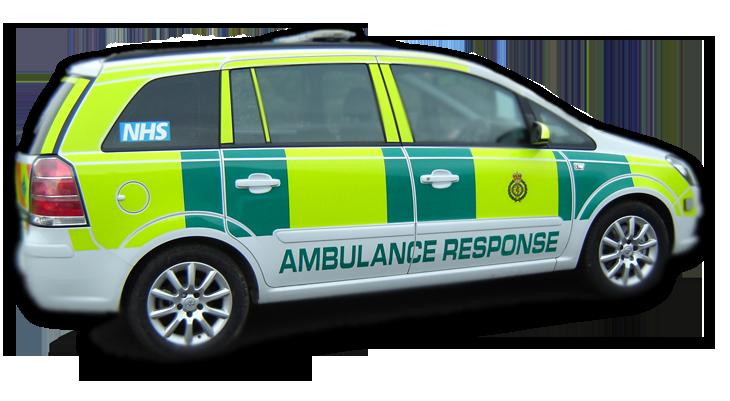 Ambulance Vehicle Conversions