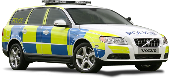 Police Vehicle Conversions