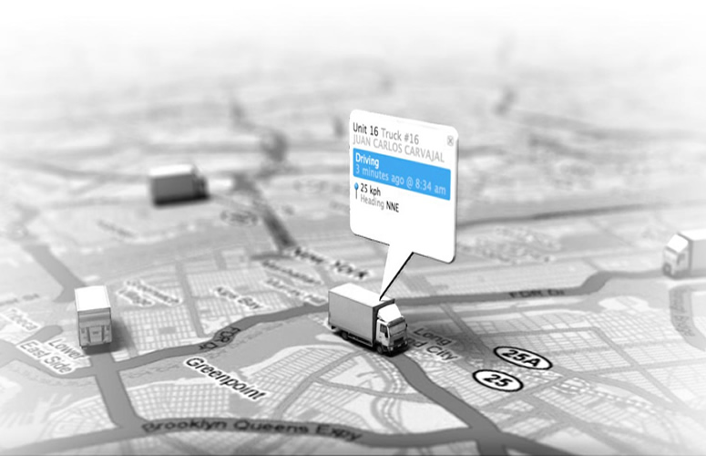 The Undeniable Benefits Of Gps Fleet Tracking Cm