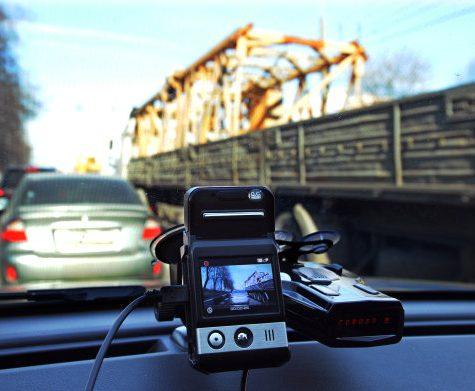 vehicle dash camera