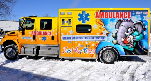 childrens-Ambulance-Art-Scribe