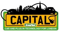 capital green fleet logo
