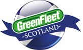 green fleet scotland