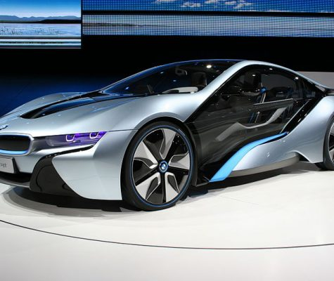 bm1 i8 with laser headlights