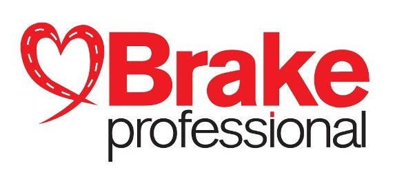brake professional logo