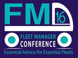 fleet manager conference 2016 logo