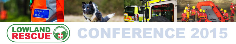 lowland rescue conference logo