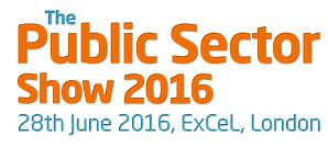 public sector show 2016 logo