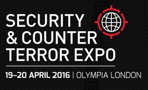 security counter terror expo 2016 logo