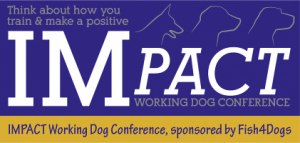 IMPACT Working Dog Conference