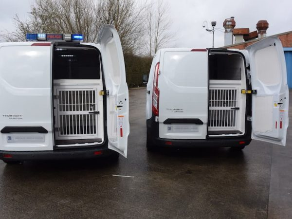 Emergency Service Vehicle Conversions Cm Specialist Vehicles
