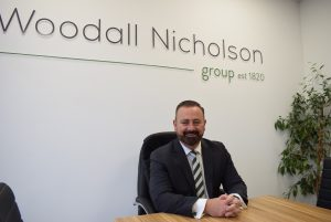 Woodall Nicholson Group Appoints New CEO
