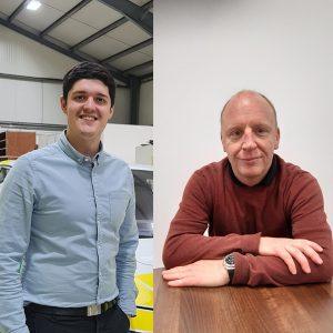 VCS and CMSV bolster production and engineering capabilities with new hires