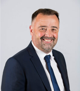 VCS welcomes Ian Schofield as Sales Engineering Manager