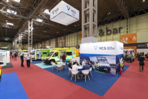 Successful Emergency Services Show reflects the potential VCS plans to realise. Mark Kerrigan tells us more;